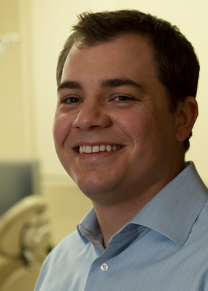 Dr. Taylor Bybee